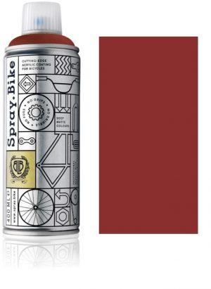 Spray.bike Fahrradfarbe BLB Kollektion - Redbridge-0