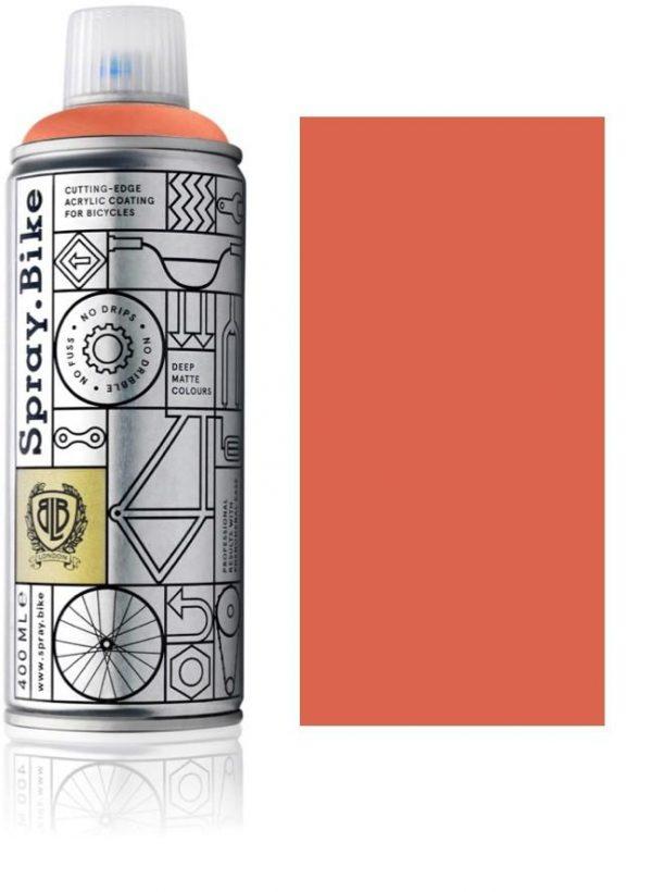 Spray.bike Fahrradfarbe BLB Kollektion – Salmon Lane-0
