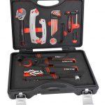 Trivio Werkzeugkasten Pro 14 Delig-0