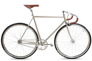 BLB City Classic Fixie & Single-speed Fahrrad - Champagne-0