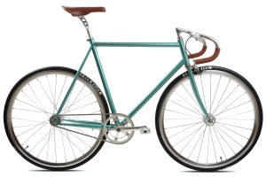BLB City Classic Fixie & Single-speed Fahrrad - Grün-0