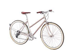 6KU Odessa City Bike - Pershing Gold-7763