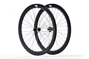 Pure Fix 40mm Wheelset-7779