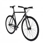 Unknown Bikes Fixed Gear Bike SC-1 Black -7939