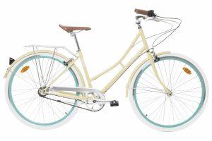 Fabric City Ladies Bike Stockey-0