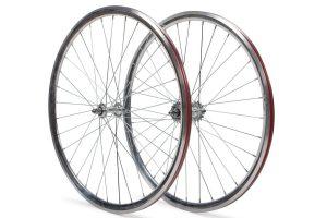 Pure Fix 700C 30mm Machined Pro Wheelset-11218