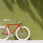 State Bicycle Co. Fixed Gear Bicycle Hanzo Core-Line -11228