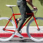 State Bicycle Co. Fixed Gear Bicycle Hanzo Core-Line -11234