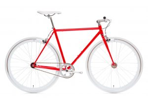 State Bicycle Co. Fixie Fahrrad Hanzo Core-Line -0