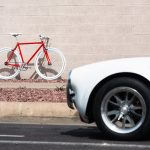 State Bicycle Co. Fixed Gear Bicycle Hanzo Core-Line -11225