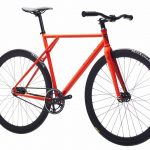 Poloandbike Fixed Gear Bicycle CMNDR 2018 CO4 – Orange-11372