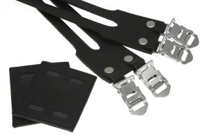 BLB Doppelt Leder Straps-0