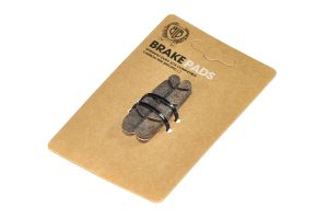 BLB Carbon Inserts Bremsbelagsatz-0