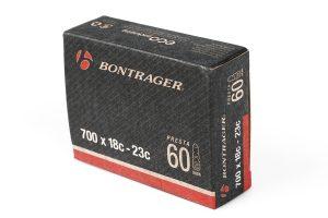 Bontrager Long Valve Inner Tube-0