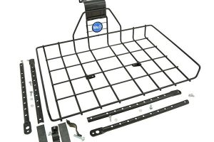 Wald Ewalds 257 Multifit Front Rack