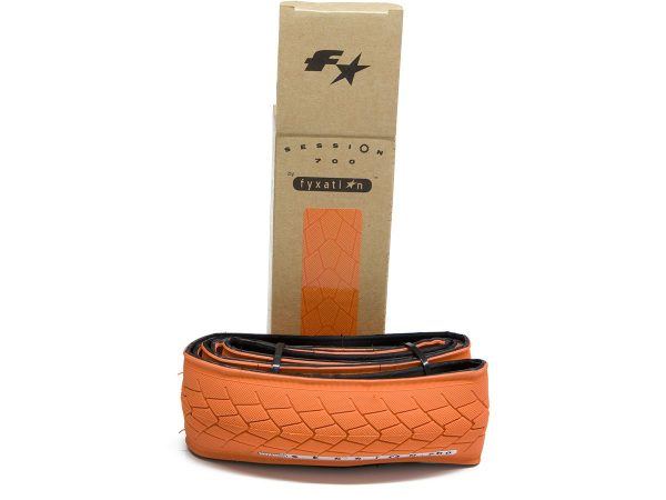 Fyxation Session 700 Foldable Tyre-6602