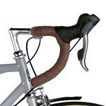 6KU Troy City Bike 16 Speed Highland Grey-451
