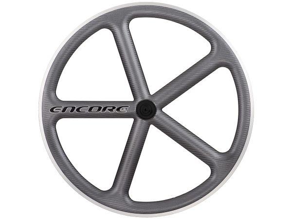 Encore NMSW Carbon Weave Rear Wheel-0
