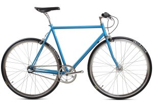 BLB Classic Commuter 3 Speed Horizon Blau