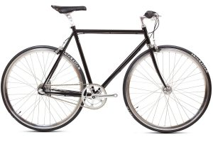 BLB Classic Commuter 3 Speed Schwarz