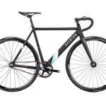 Aventon Cordoba Limited Edition Fixie Fahrrad Schwarsz-0