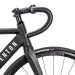 Aventon Cordoba Limited Edition Fixie Fahrrad Schwarsz-2440