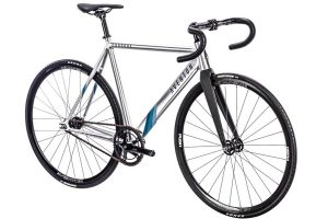 Aventon Cordoba Limited Edition Fixie Fahrrad Polished-2463