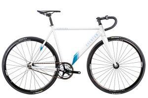 Aventon Cordoba Limited Edition Fixie Fahrrad Weib-0