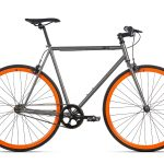 6KU Fixed Gear Bike - Barcelona