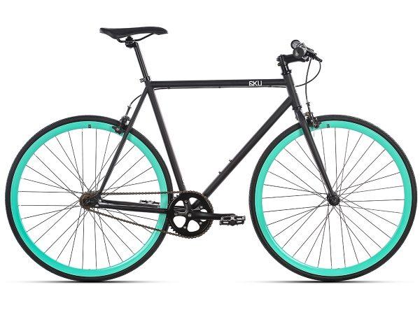 6KU Fixed Gear Bike - Beach Bum