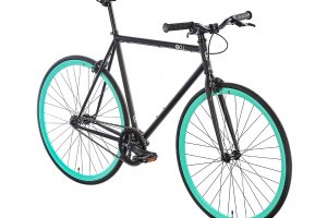 6KU Fixie Fiets - Beach Bum-564