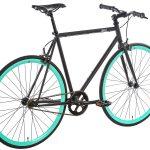 6KU Fixed Gear Bike – Beach Bum-566