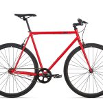 6KU Fixed Gear Bike – Cayenne