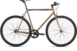 6KU Fixed Gear Bike - Dallas