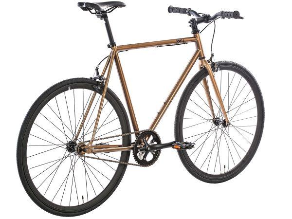 6KU Fixed Gear Bike - Dallas-573