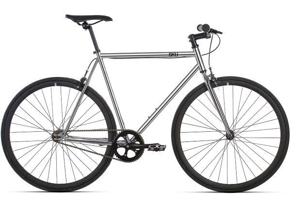 6KU Fixed Gear Bike - Detroit