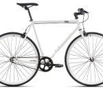 6KU Fixed Gear Bike – Evian 1