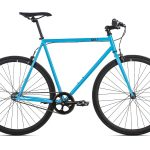 6KU Fixed Gear Bike – Iris