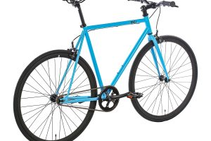 6KU Fixie Fahrrad - Iris-591