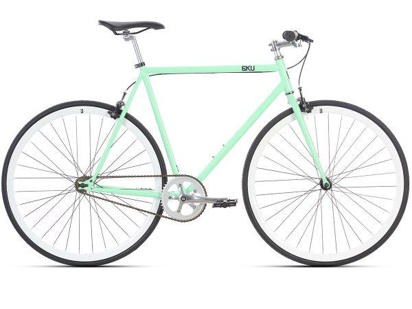 6KU Fixed Gear Bike - Milan 1