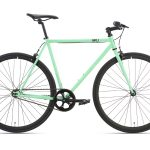 6KU Fixed Gear Bike – Milan 2