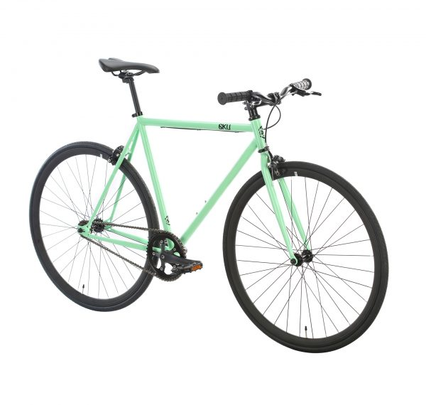 6KU Fixed Gear Bike - Milan 2-601