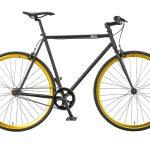6KU Fixed Gear Bike – Nebula 2