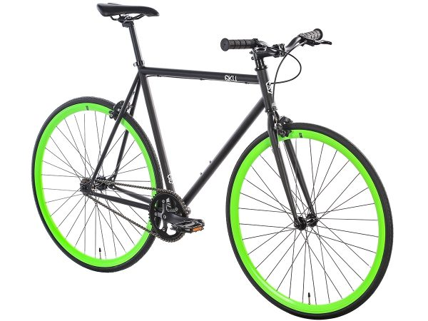 6KU Fixie Fiets - Paul-615