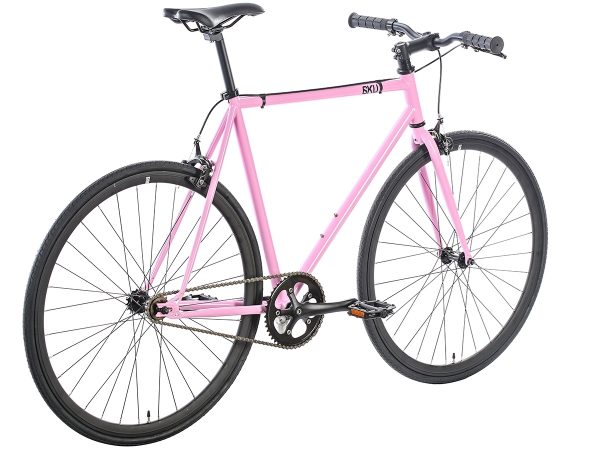 6KU Fixed Gear Bike - Rogue-618