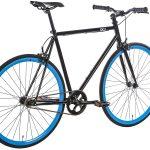 6KU Fixed Gear Bike – Shelby 4-621