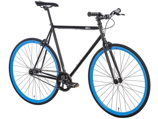 6KU Fixed Gear Bike - Shelby 4-622