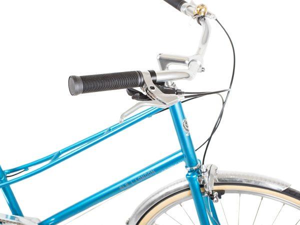BLB Lola 8 Speed Ladies Bike Blue-546