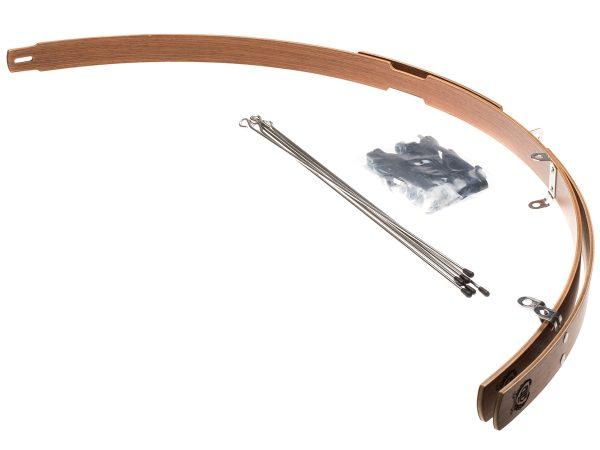 BLB Classic Wood Kotflugelsatz-0