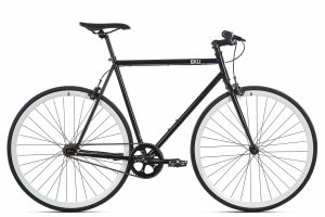 6KU Fixed Gear Bike - Shelby